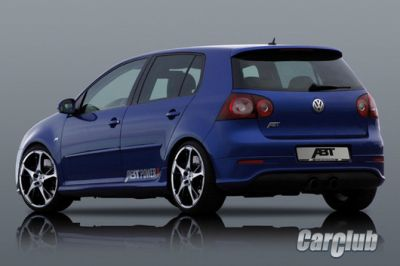 370 л.с. для ABT Volkswagen Golf R32